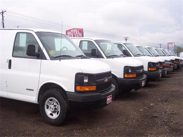 2011 chevrolet express cargo 1500 3dr van for sale in. Black Bedroom Furniture Sets. Home Design Ideas