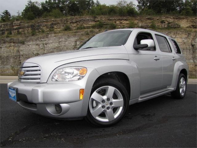 2011 Chevrolet Hhr Lt For Sale In Branson Missouri