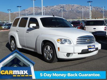 2011 Chevrolet HHR LT LT 4dr Wagon w/1LT
