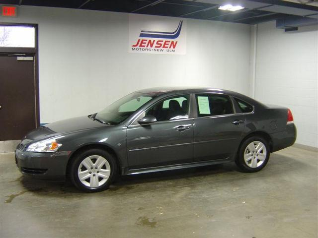 2011 chevrolet impala ls for sale in new ulm minnesota classified. Black Bedroom Furniture Sets. Home Design Ideas