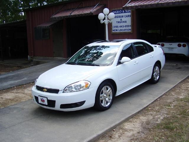 2011 chevrolet impala lt for sale in center point louisiana classified. Black Bedroom Furniture Sets. Home Design Ideas