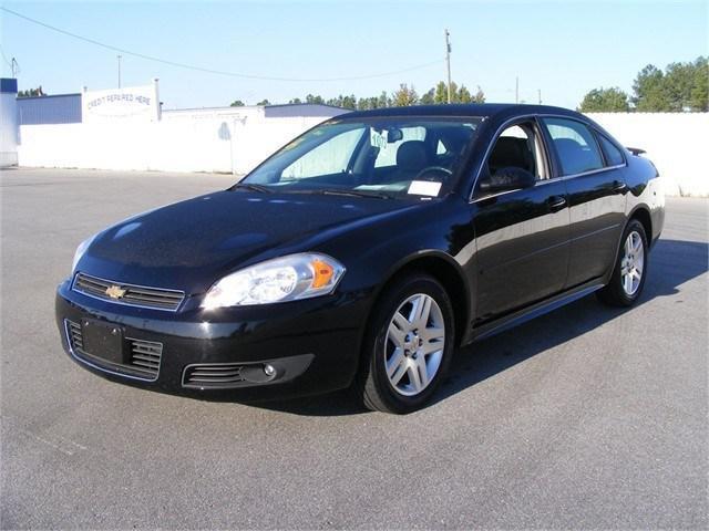 2011 chevrolet impala lt for sale in rocky mount north. Black Bedroom Furniture Sets. Home Design Ideas