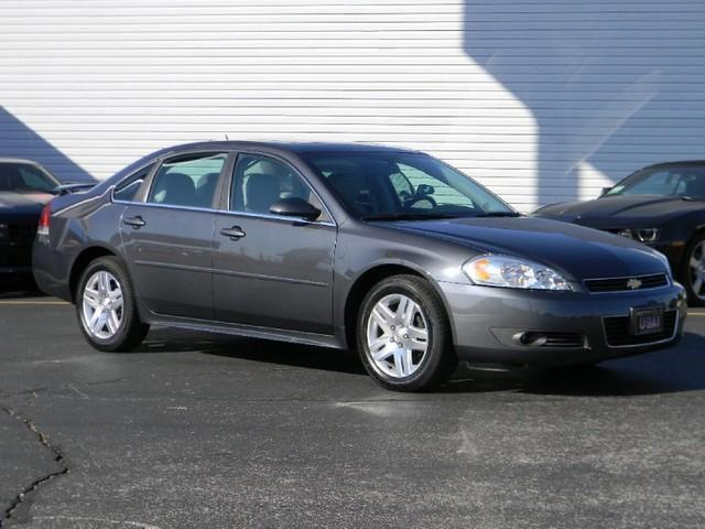 2011 chevrolet impala lt for sale in union city tennessee classified. Black Bedroom Furniture Sets. Home Design Ideas