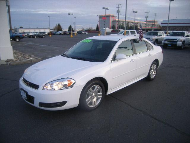 2011 chevrolet impala lt for sale in twin falls idaho classified. Black Bedroom Furniture Sets. Home Design Ideas