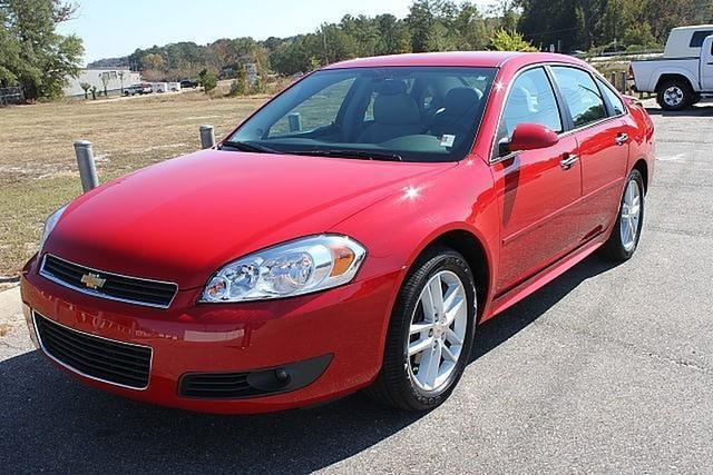 2011 chevrolet impala ltz for sale in ozark alabama classified. Black Bedroom Furniture Sets. Home Design Ideas