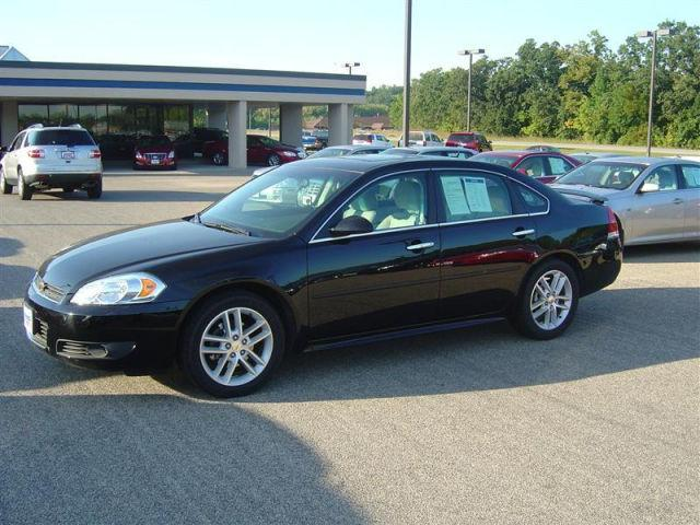 2011 chevrolet impala ltz for sale in new ulm minnesota classified. Black Bedroom Furniture Sets. Home Design Ideas
