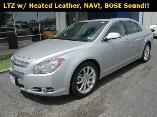 2011 chevrolet malibu 4d sedan ltz for sale in meskill texas classified. Black Bedroom Furniture Sets. Home Design Ideas