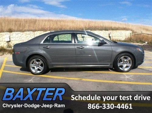 2011 chevrolet malibu 4dr car lt w 1lt for sale in co bluffs iowa classified. Black Bedroom Furniture Sets. Home Design Ideas