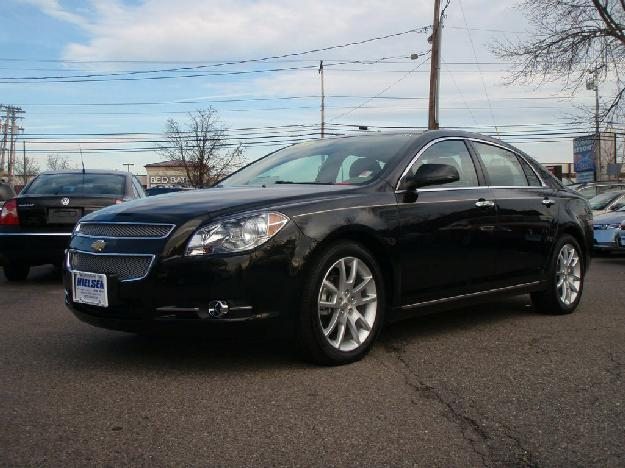 2011 chevrolet malibu 4dr sdn ltz for sale in east hanover new jersey classified. Black Bedroom Furniture Sets. Home Design Ideas