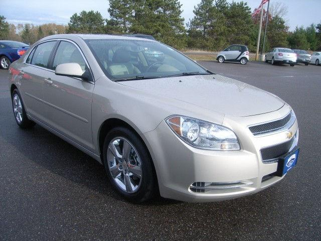 2011 chevrolet malibu for sale in isanti minnesota classified. Black Bedroom Furniture Sets. Home Design Ideas
