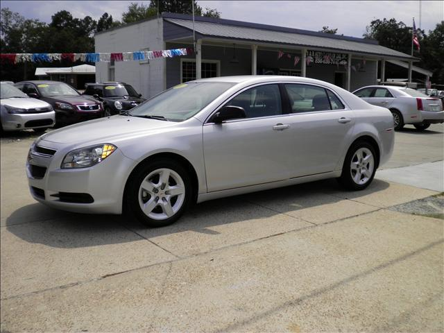 2011 chevrolet malibu ls for sale in chipley florida classified. Black Bedroom Furniture Sets. Home Design Ideas