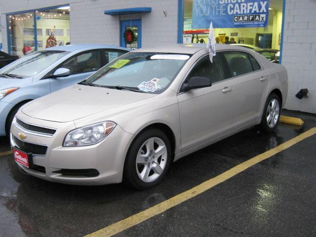 2011 chevrolet malibu ls for sale in new bethlehem pennsylvania classified. Black Bedroom Furniture Sets. Home Design Ideas