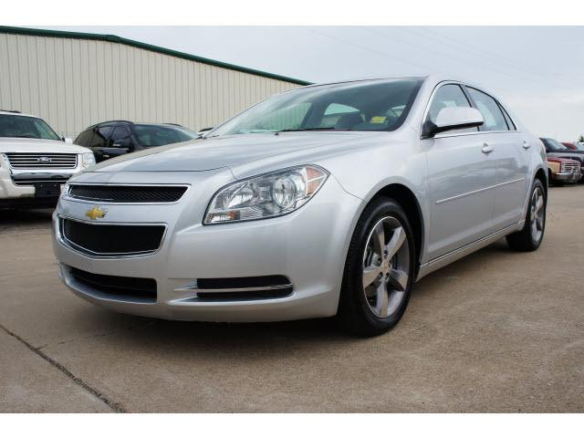 2011 chevrolet malibu lt for sale in eufaula oklahoma classified. Black Bedroom Furniture Sets. Home Design Ideas