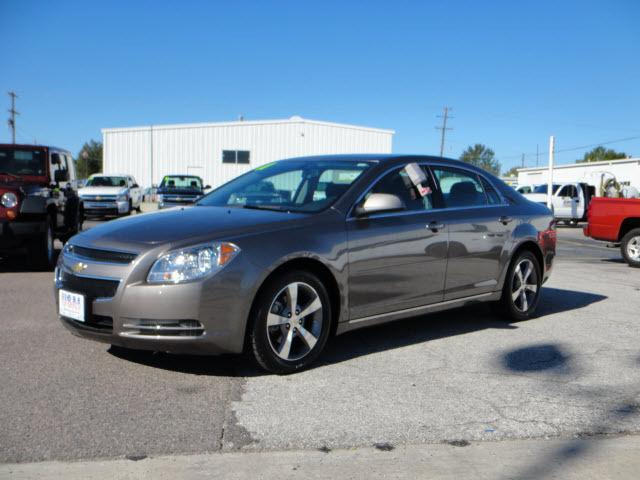 2011 chevrolet malibu lt for sale in ada oklahoma classified. Black Bedroom Furniture Sets. Home Design Ideas