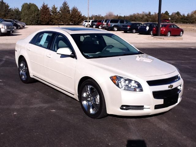 2011 chevrolet malibu lt for sale in goodland kansas classified. Black Bedroom Furniture Sets. Home Design Ideas