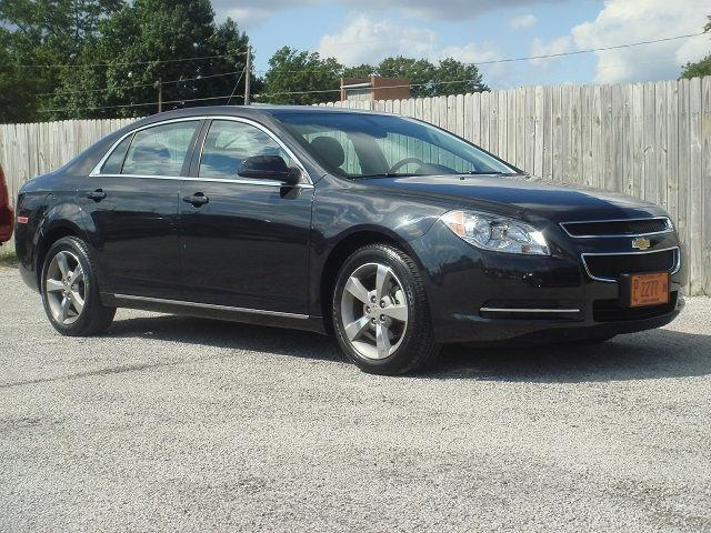 2011 chevrolet malibu lt for sale in nashville illinois classified. Black Bedroom Furniture Sets. Home Design Ideas