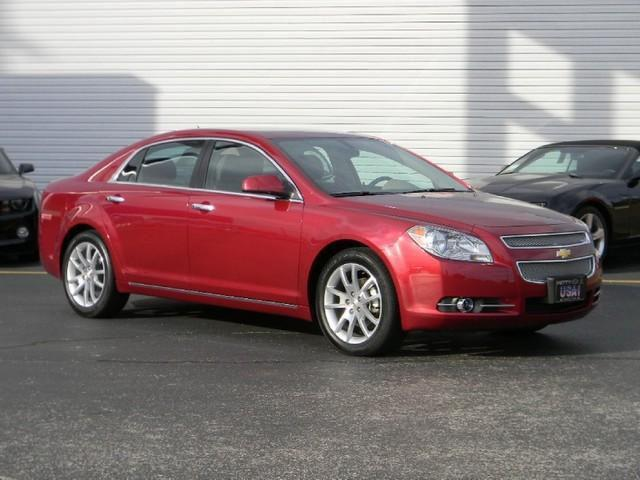 2011 chevrolet malibu ltz for sale in union city tennessee classified. Black Bedroom Furniture Sets. Home Design Ideas