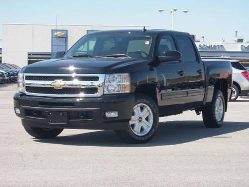 2011 chevrolet silverado 1500 crew cab ltz 4x4 for sale in wood river illinois classified. Black Bedroom Furniture Sets. Home Design Ideas