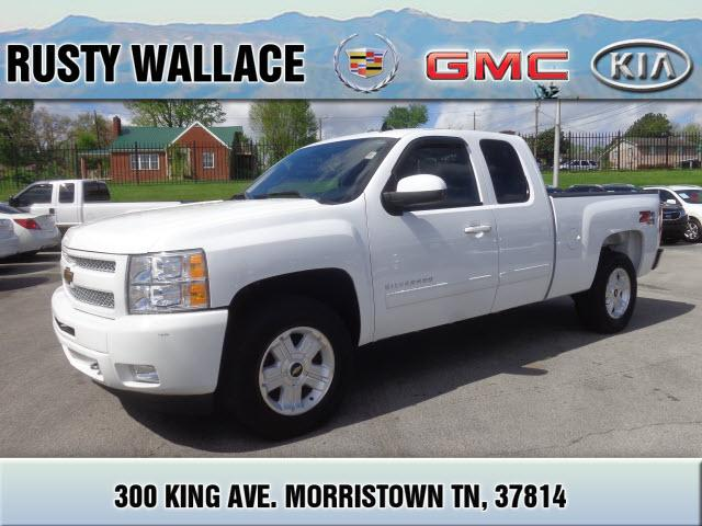 2011 chevrolet silverado 1500 lt morristown tn for sale in morristown tennessee classified. Black Bedroom Furniture Sets. Home Design Ideas