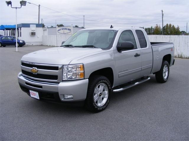 2011 chevrolet silverado 1500 lt for sale in rocky mount north carolina classified. Black Bedroom Furniture Sets. Home Design Ideas