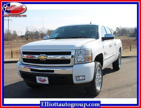 2011 chevrolet silverado 1500 pickup truck 2wd crew cab 143 5 lt for sale in mount pleasant. Black Bedroom Furniture Sets. Home Design Ideas