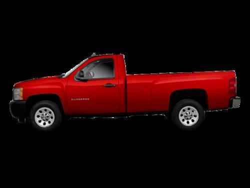2011 chevrolet silverado 1500 truck 4wd reg cab 133 0 work for sale in chestnut new jersey. Black Bedroom Furniture Sets. Home Design Ideas