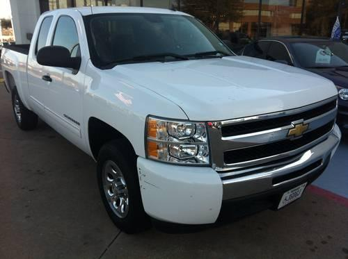 2011 chevrolet silverado 1500 truck extended cab lt for for Lute riley honda 1331 n central expy richardson tx 75080