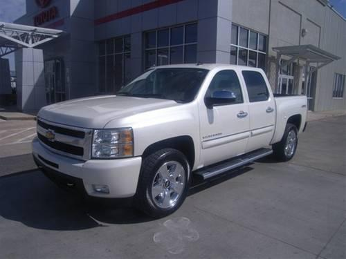 2011 chevrolet silverado 1500 truck ltz for sale in midland texas classified. Black Bedroom Furniture Sets. Home Design Ideas