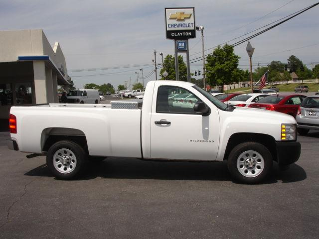 2011 chevrolet silverado 1500 work truck for sale in arab alabama classified. Black Bedroom Furniture Sets. Home Design Ideas