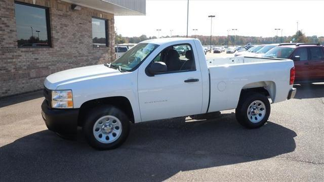 2011 chevrolet silverado 1500 work truck for sale in batesville mississippi classified. Black Bedroom Furniture Sets. Home Design Ideas