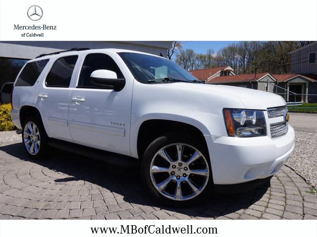 2011 Chevrolet Tahoe LT1 Fairfield, NJ