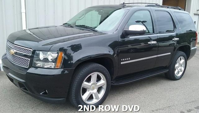 2011 chevrolet tahoe ltz 4x4 ltz 4dr suv for sale in madison ohio classified. Black Bedroom Furniture Sets. Home Design Ideas