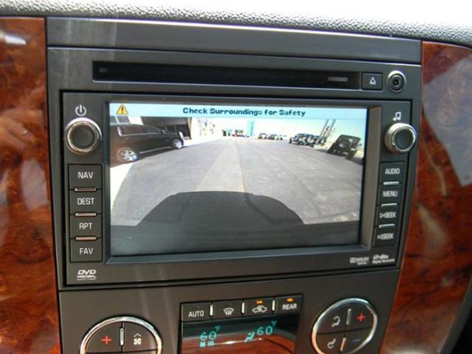 2011 Chevrolet Tahoe LTZ 4x4 LTZ 4dr SUV for Sale in ...