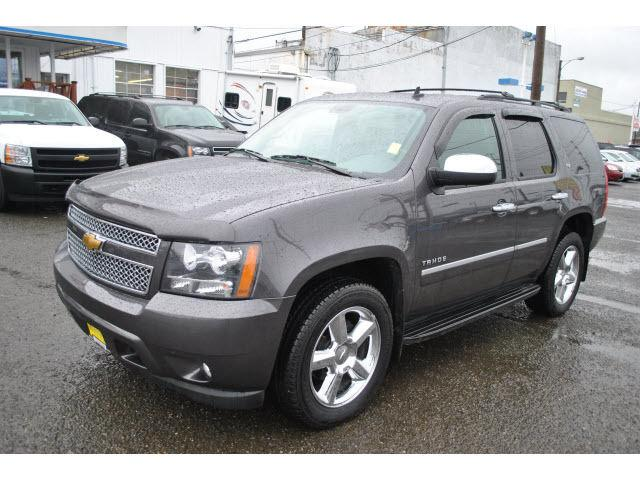 2011 chevrolet tahoe ltz for sale in montesano washington classified. Black Bedroom Furniture Sets. Home Design Ideas