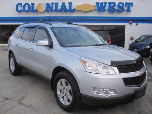 2011 chevrolet traverse 1lt for sale in fitchburg. Black Bedroom Furniture Sets. Home Design Ideas