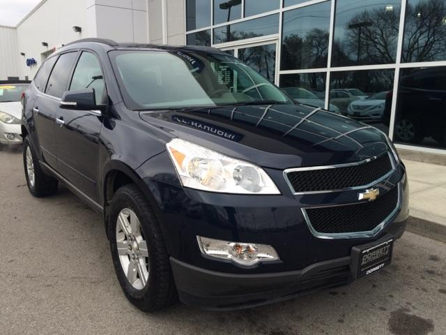 2011 chevrolet traverse 1lt terre haute in for sale in terre haute indiana classified. Black Bedroom Furniture Sets. Home Design Ideas