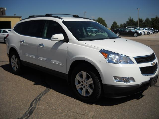 2011 chevrolet traverse for sale in goodland kansas classified. Cars Review. Best American Auto & Cars Review