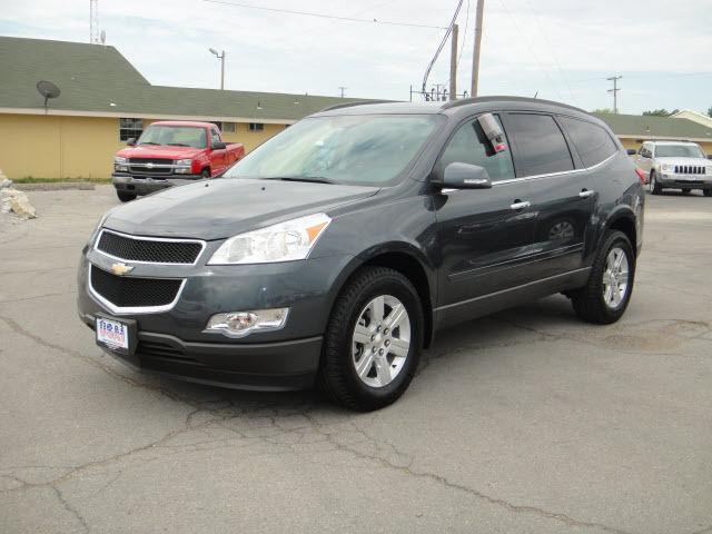 2011 chevrolet traverse for sale in ada oklahoma classified. Cars Review. Best American Auto & Cars Review