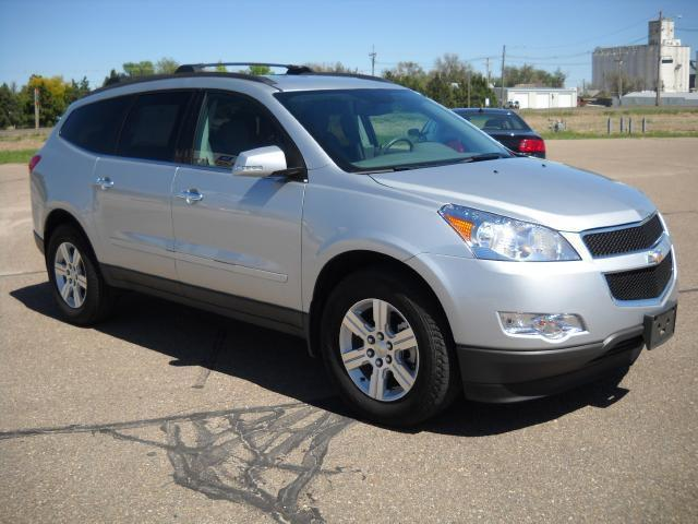 2011 chevrolet traverse for sale in goodland kansas. Black Bedroom Furniture Sets. Home Design Ideas