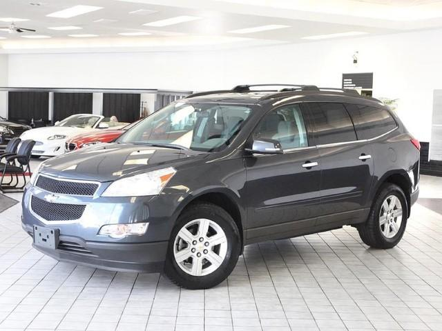 2011 chevrolet traverse awd 4dr 1lt for sale in. Black Bedroom Furniture Sets. Home Design Ideas