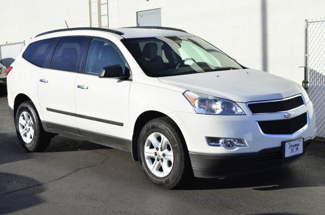 2011 chevrolet traverse ls ls 4dr suv for sale in saint. Black Bedroom Furniture Sets. Home Design Ideas