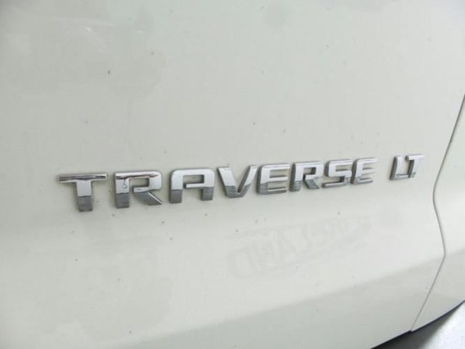 2011 Chevrolet Traverse LT LT 4dr SUV w/1LT