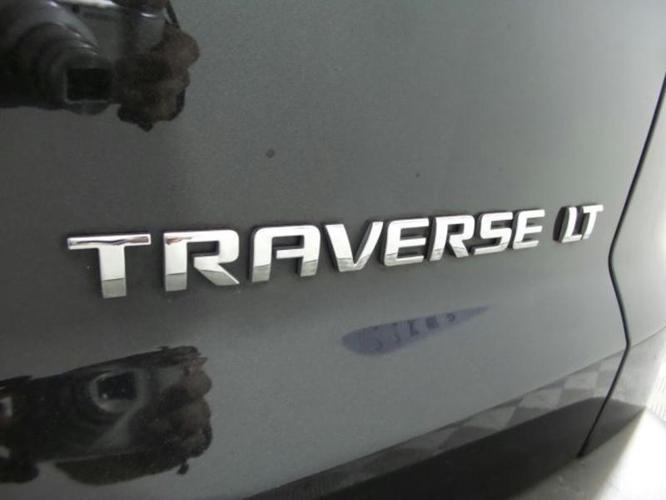 2011 Chevrolet Traverse LT LT 4dr SUV w/2LT