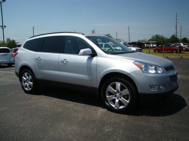 2011 Chevrolet Traverse LTZ for Sale in Dothan, Alabama ...