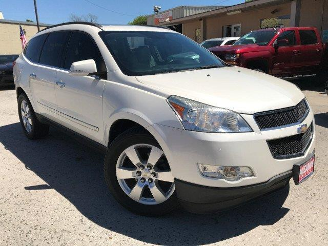 Paisanos Auto Sales >> 2011 Chevrolet Traverse LTZ LTZ 4dr SUV for Sale in ...