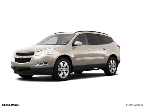 2011 chevrolet traverse suv awd lt for sale in sparta. Black Bedroom Furniture Sets. Home Design Ideas