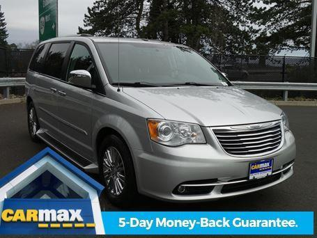 2011 chrysler town and country limited limited 4dr mini. Black Bedroom Furniture Sets. Home Design Ideas