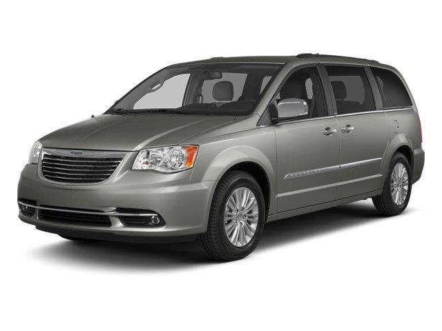 2011 Chrysler Town and Country Touring-L Touring-L 4dr