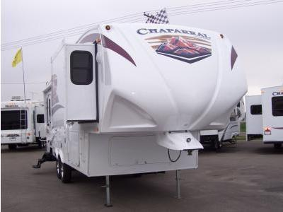 2011 coachmen chaparral 278rlds 5th wheel for sale in. Black Bedroom Furniture Sets. Home Design Ideas