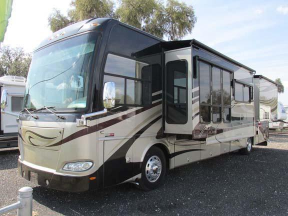 2011 Damon Tuscany 4072 For Sale In Summerfield Florida